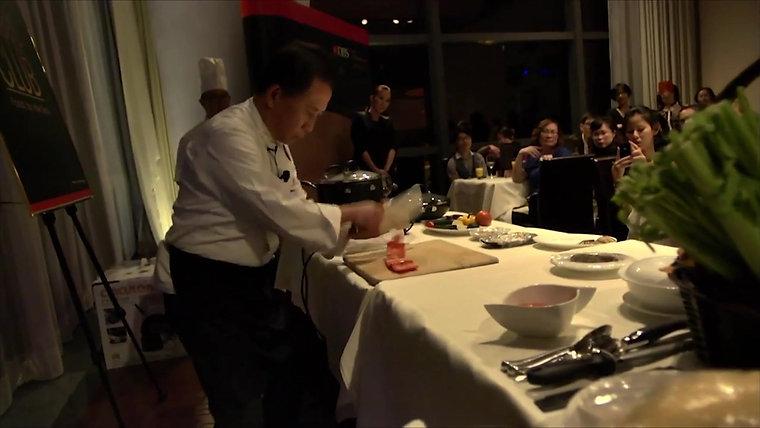 DBS TREASURES  UNDERGROUND SUPPER CLUB (HONG KONG)