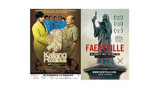 Film Mall Show Reel- Feature Film