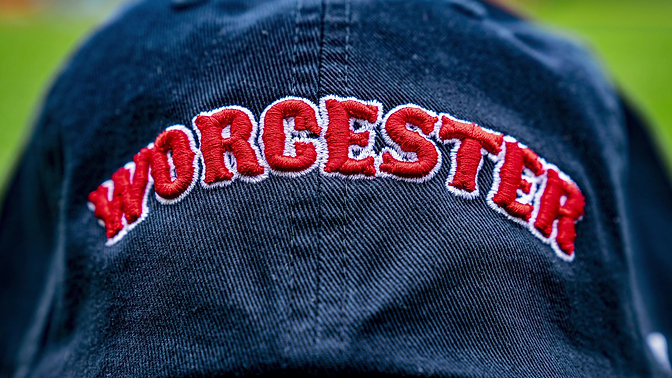 Worcester Red Sox Hats