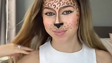 Animal Makeup Video