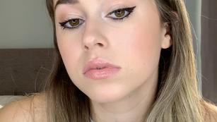 Clean Winged Makeup Tutorial