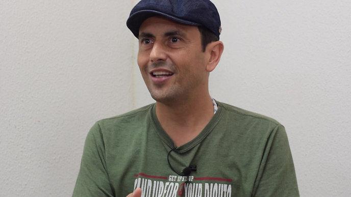 Xavier Vatin