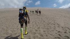 Half MDS Peru - Day 1 / 28km