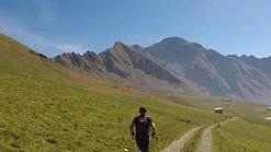 Swiss Trail Tour Day 1
