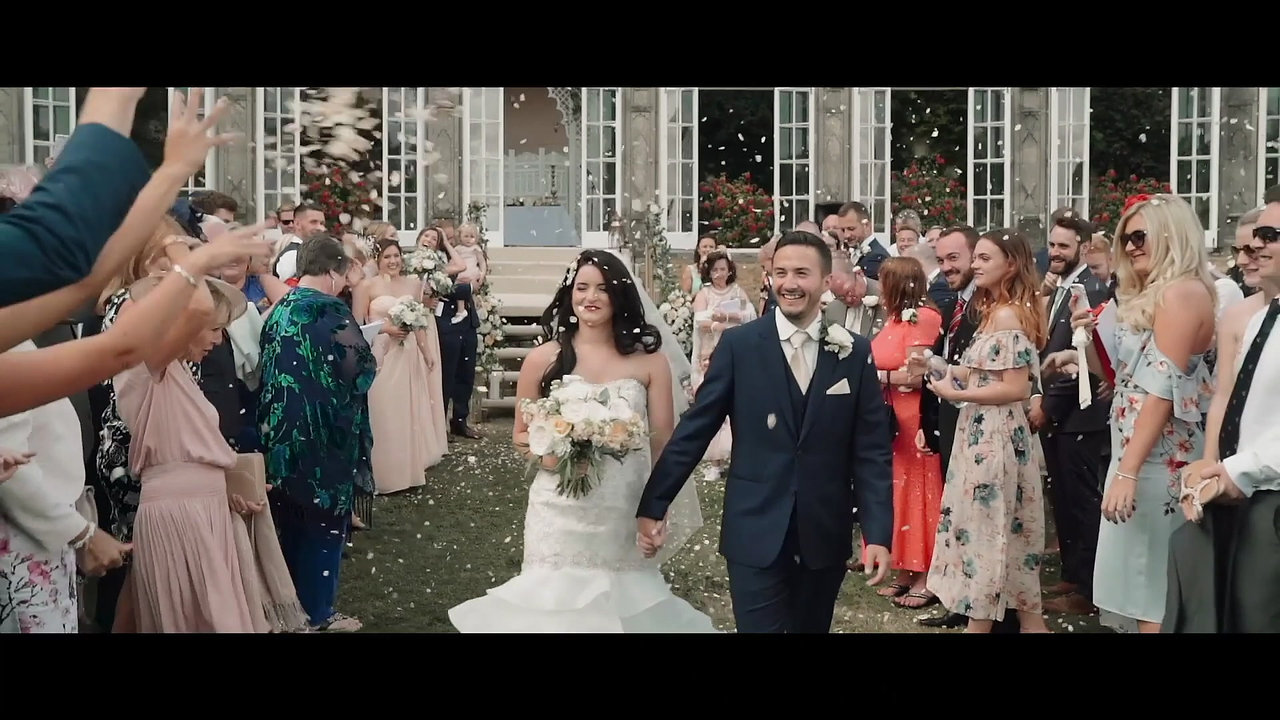 Cotswolds Wedding - England | Global Acts