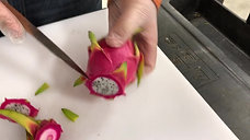How to: Dragon Fruit