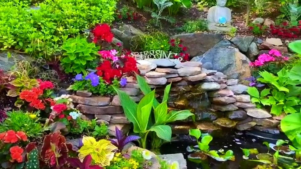 Global Joy Garden Sanctuary & Retreat