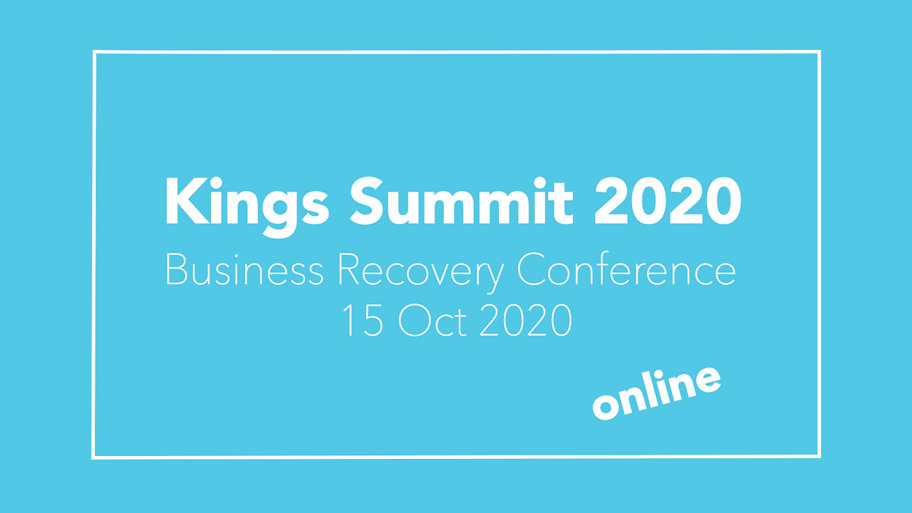 Kings Summit 2020 Promo