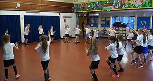 Roman Way Dancing
