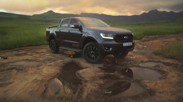 Ford Ranger FX4 Ep01
