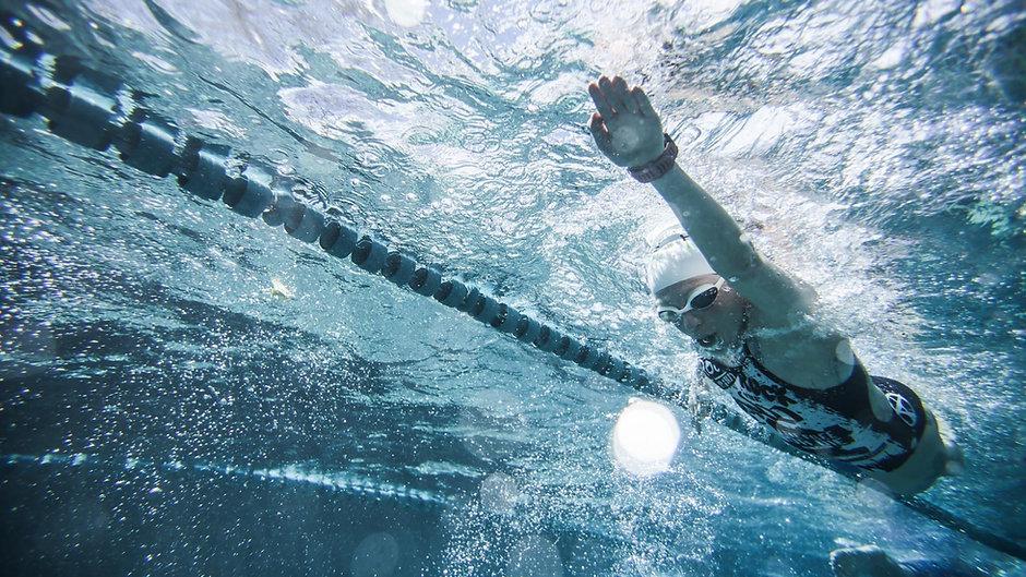 Water Training Club
