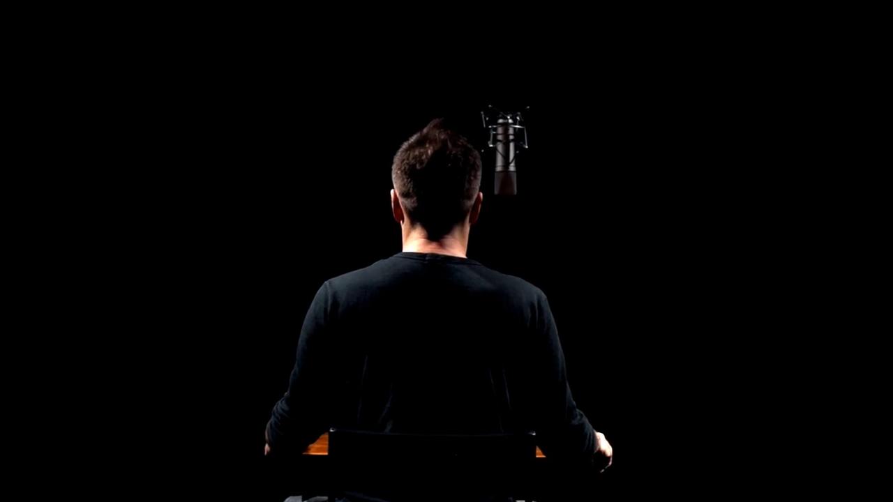 The Voiceman Teaser (Short)