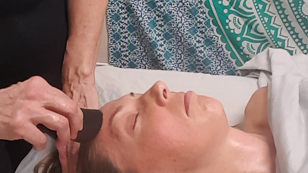 Facial Gua Sha Video - Free Views