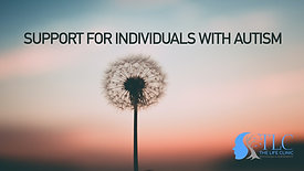 Support for Individuals with Autism