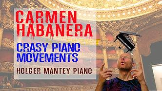 HABANERA , Carmen by Bizet