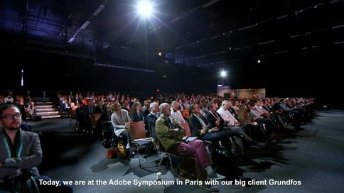 Valtech @ Paris Adobe Symposium