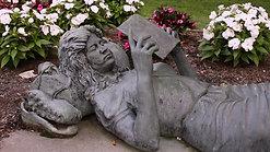 The Garden Sculptures