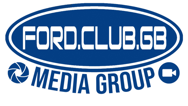 Ford Club GB Media group