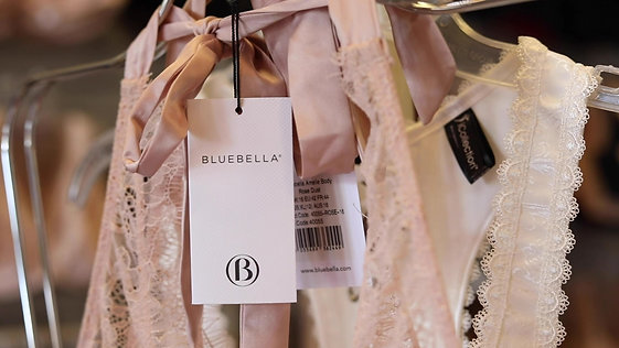Belle Lacet