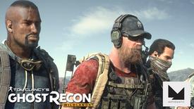 GHOST RECON WILDLANDS Trailer - Cartel Cinematic (E3 2016)