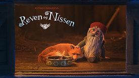 Reven og Nissen