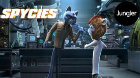Spycies Official Trailer 2020