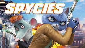 SPYCIES - trailer