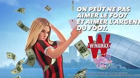 Winamax - bimbo