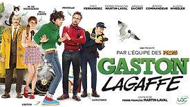 Bande Annonce Gaston Lagaffe