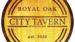 City Tavern Royal Oak on Facebook Watch