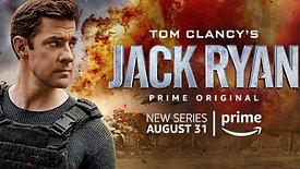 Jack Ryan-  Season 2 Trailer
