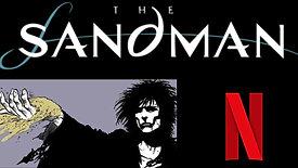 The Sandman - Sneak Peek