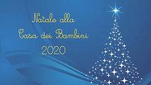 Video Natale Casa dei Bambini