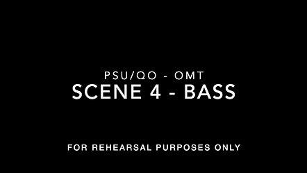 OMT 4 bass