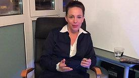 E-Casting - Brigitte Rössl - Schulleiterin