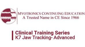 K7 Jaw Tracking