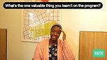 Mahawa Kamara - Founder, The Soap Connoisseur