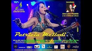 Sons do Brasil com Ana Luíza Pradella e Patrícia Melodi