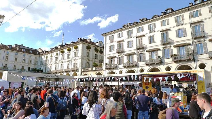 Gelato Festival - Torino