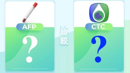 CTC檢測 vs. 傳統檢測