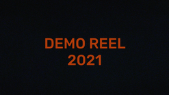 Guillaume Langlois / Demo 2021