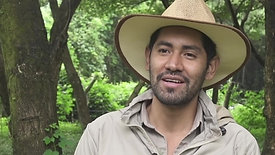 Saúl Jaco, Guardarrecursos ANP San Marcelino