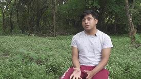 Jorge Hernández, Comunidad Las Lajas, ANP San Marcelino