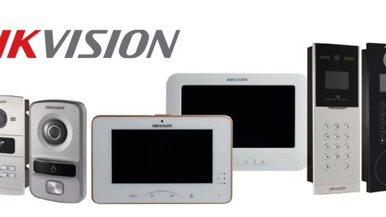 HomeSafe Security Home / Office intercom and access control systems