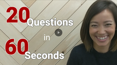 20 Questions with Realtor® Marissa Wong