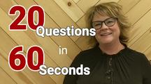20 Questions Kara