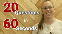 20 Questions Chloe