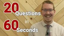 20 Questions Scott