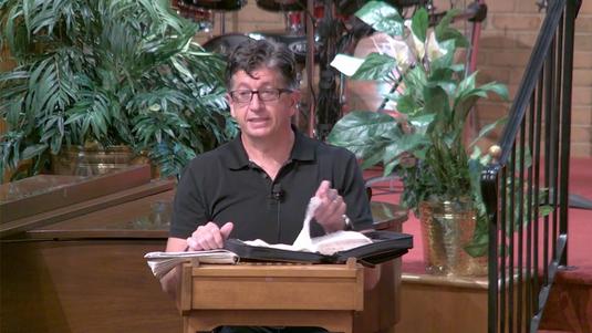 GroveGroups Adult Sunday School Lesson (Sept. 27, 2020)