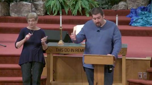 Mid-Week Prayer & Bible Study at OGBC (July 1, 2020)